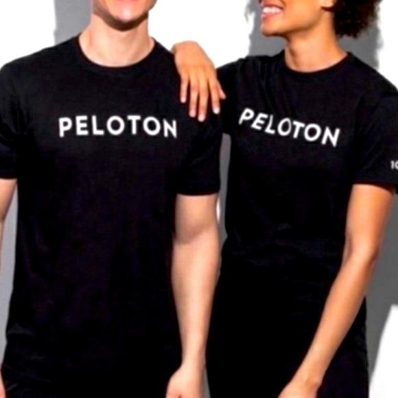 Peloton Century 100 T-shirt